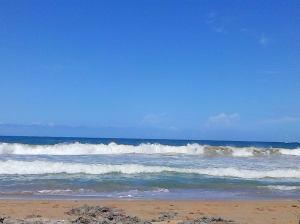 Photo by Samadhi Yaisha. San Juan, Puerto Rico, December of 2013.