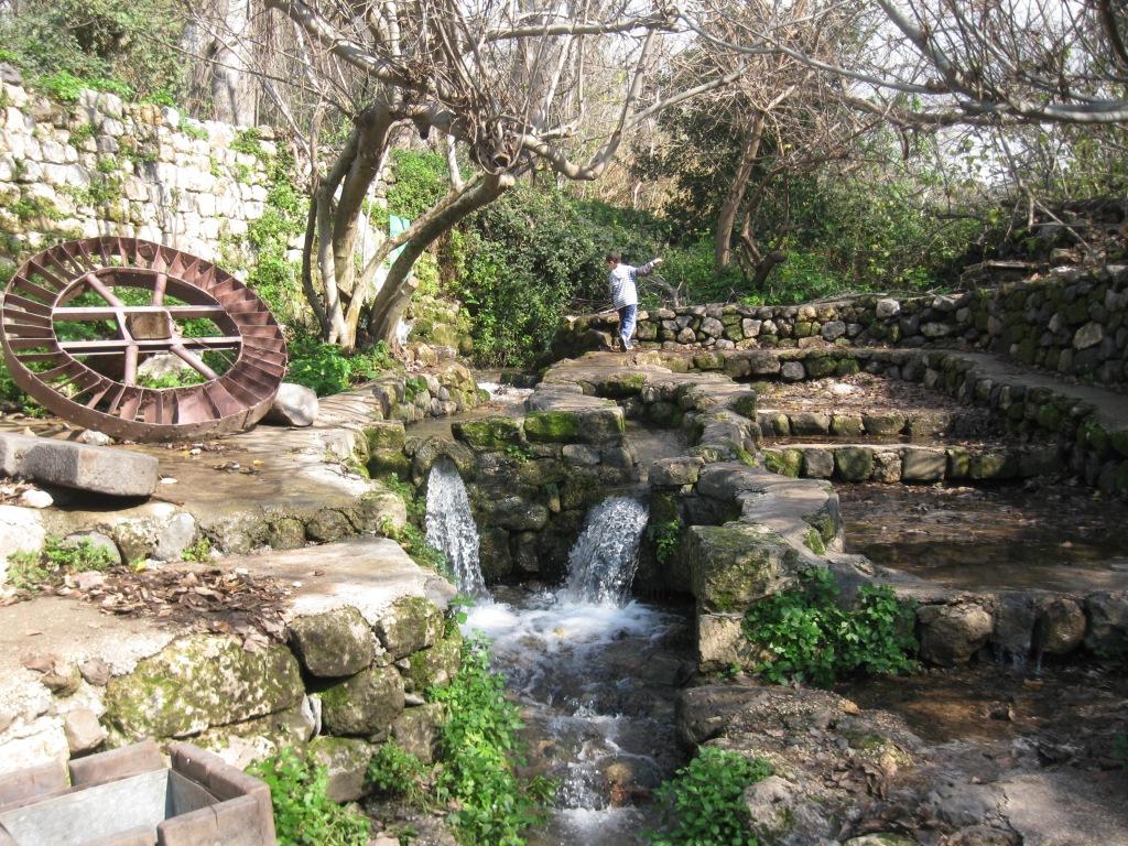 PikiWiki_Israel_11934_Banias_Nature_Reserve