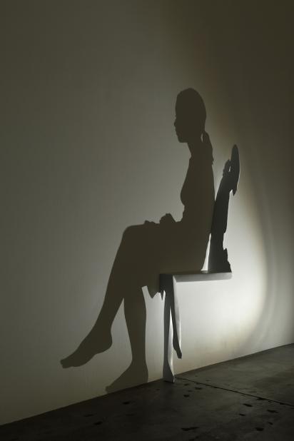 Kumi Yamashita_Chair_side