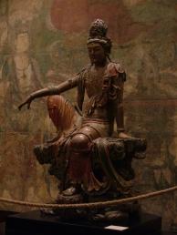 Liao_Dynasty_-_Guan_Yin_statue