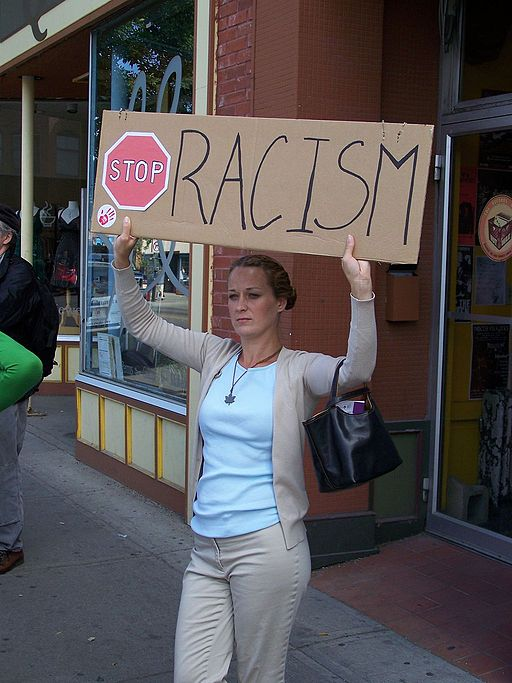 Protest_Racism_in_the_Kensington_community_of_Calgary_Alberta_2007