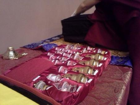 Buddhist Relics Kansas City 4