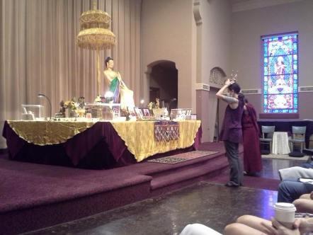 Buddhist Relics Kansas City 6